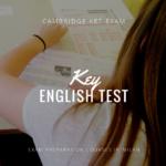 """Il KET, acronimo per Key English Test (""""Esame chiave d'inglese""""), rappresenta il primo livello degli esami dell'University of Cambridge ESOL Examinations."""