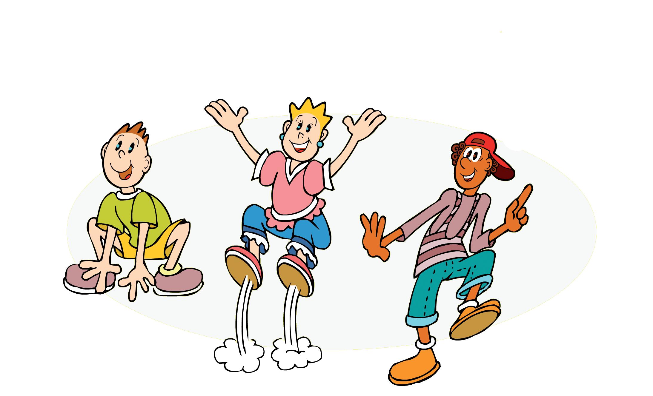 Un divertente campo estivo in lingua inglese a Milano destinato a tutti i ragazzi dai 5 ai 14 anni.
